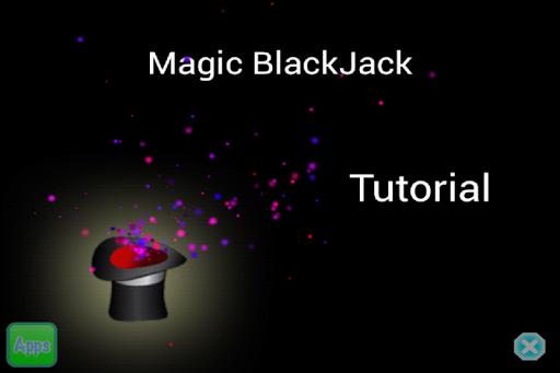 魔法のブラック ジャック