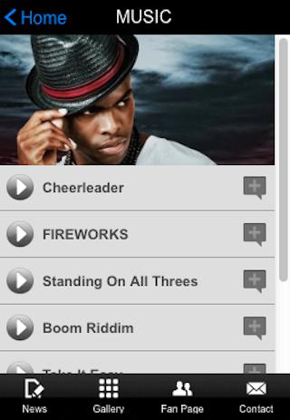【免費音樂App】Omi-APP點子