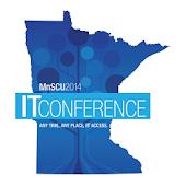 MnSCU IT Conference 2014