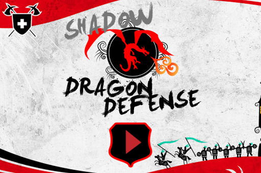 Shadow Dragons War Defense