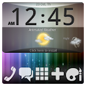 aShell Home Screen Launcher