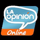 La Opinión OnLine