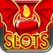 Valentine Devil Slots Multiple