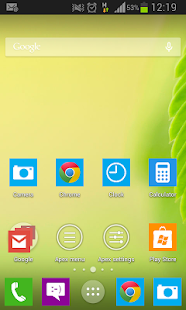 10+ Window Theme- screenshot thumbnail