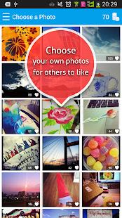 PopU 2: Get Likes on Instagram