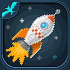 Flippy Rocket icon