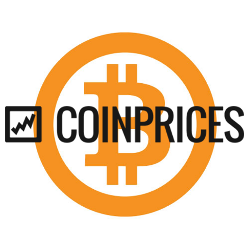CoinPrices - Bitcoin Hub 財經 App LOGO-APP試玩