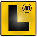 AU Driver Knowledge Test icon
