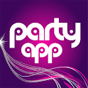 Party App - DIE Party App icon