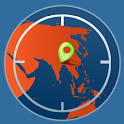 Location Helper icon