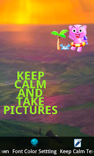 Keep Calm and Have Fun Free - screenshot thumbnail
