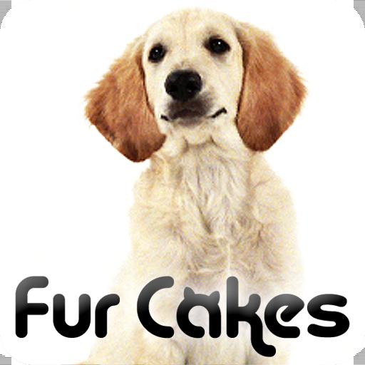 fur cakes hershey app app