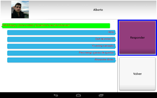 Screenshot of aMiAlcance