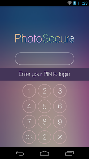 Photos Secure