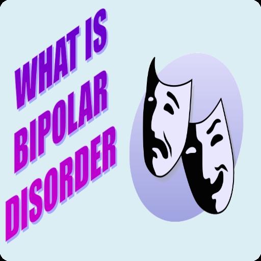 What Is Bipolar Disorder