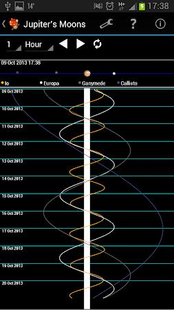 Night Sky Tools - Astronomy 2.6.1 screenshot 86722