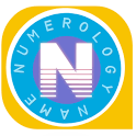 Numerology Name icon