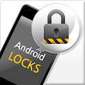 LOCKS of Android icon