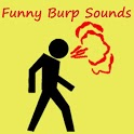 Funny Burp Sounds icon