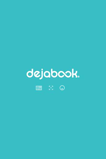 Dejabook