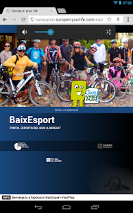 BaixEsport-VerdPlay- screenshot thumbnail