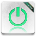 Screen Standby ♯ Root (Lite) icon