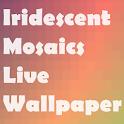 Live Iridescent Mosaics icon