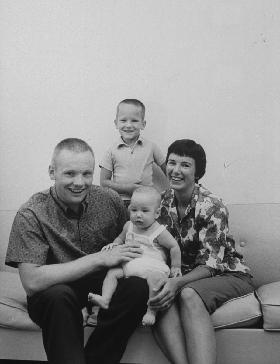 neil armstrong children - 1006×1000