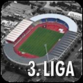 3.Liga - StadionFinder