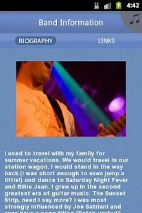 Joel Hellman's Guitar Revoluti - screenshot thumbnail