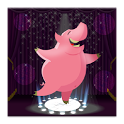 Dancing Pig icon