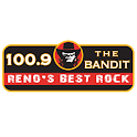 100.9 The Bandit icon