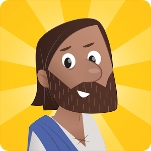Bible for Kids - Google Play App Ranking and App Store Stats