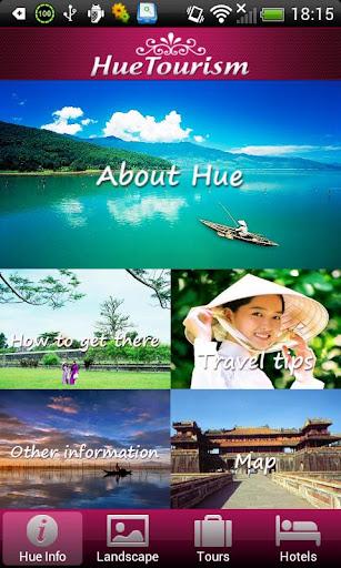 Hue Tourism
