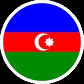 Азербайджанский разговорник