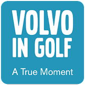 Volvo in Golf