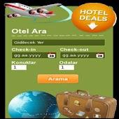 Otel Bul fiyatini karsilastir