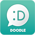doodledoodle _ easy wallpaper icon