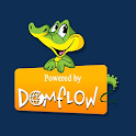 domflow - Logo