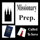 LDS Missionary Prep