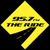95.7FM The Ride