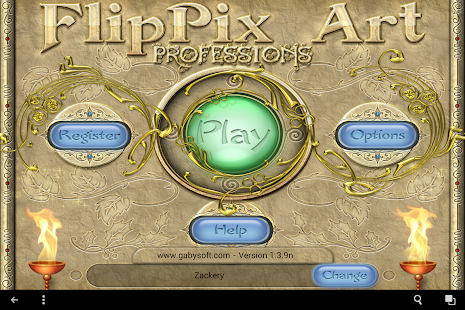 FlipPix Art - Professions- screenshot thumbnail
