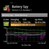 Battery Spy