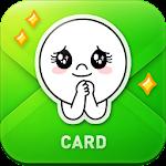 LINE Card 1.2.0 Apk