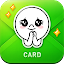 LINE Greeting Card APK for Blackberry
