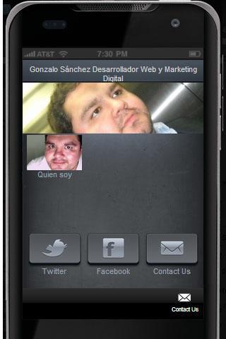 玩個人化App|Gonzalo Sanchez免費|APP試玩
