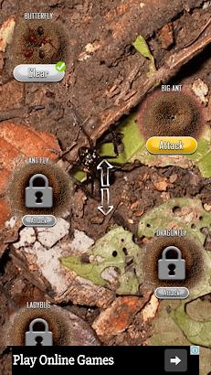 Ant Smasher 2017 screenshot