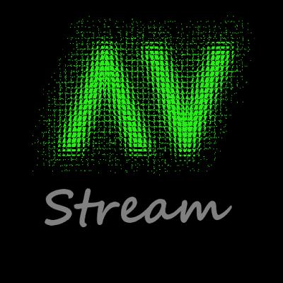 AVStream Media center - screenshot