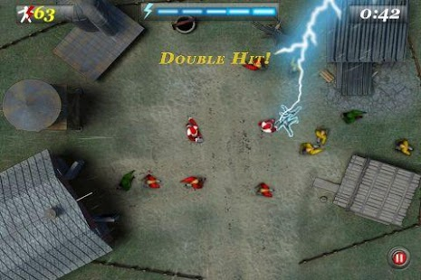 Zeus - Lightning Shooter Pro - screenshot thumbnail