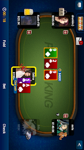 Texas Holdem Poker- screenshot thumbnail